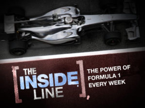 The Inside Line logo
