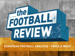 The Football Review logo