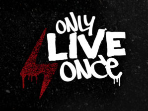 Only Live Once logo