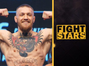 Fight Stars logo