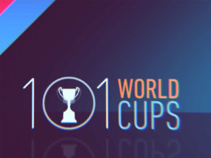101 World Cups logo
