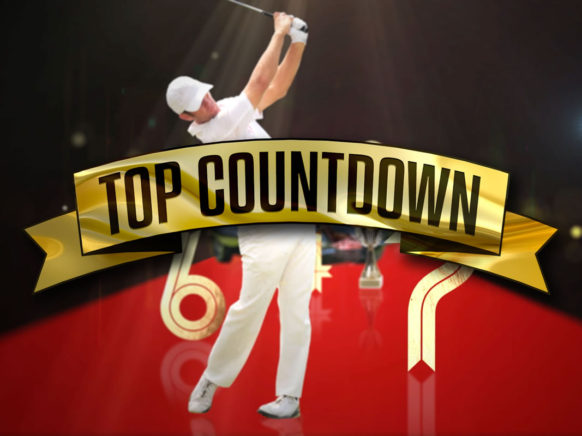 Top Countdown Episode 265 logo