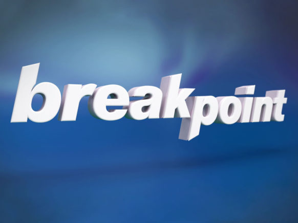 Breakpoint Episode 010 logo