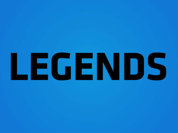 Legends Episode 007 logo