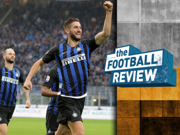 The Football Review Episode 638 logo