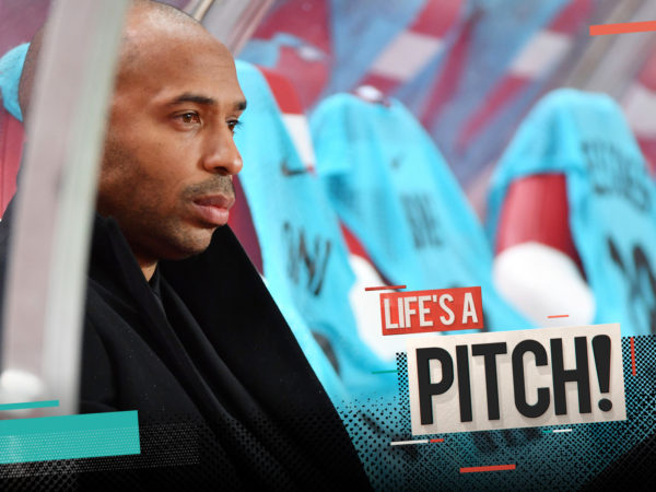 Life's A Pitch Episode 080 logo