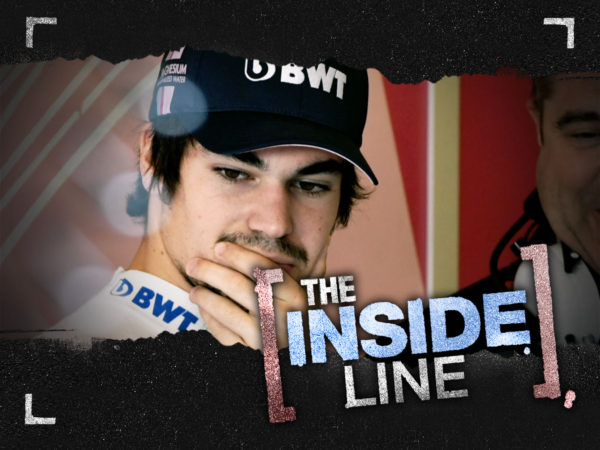 The Inside Line Episode 275 logo