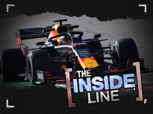 The Inside Line Episode 277 logo