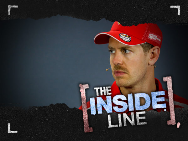 The Inside Line Episode 279 logo