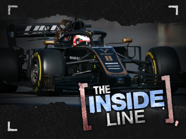 The Inside Line Episode 311 logo